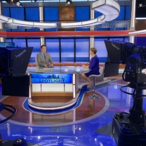 Seminole State College President Dr. Georgia Lorenz featured on WFTV Central Florida Spotlight