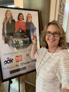 Alice Christner named Woman of the Year by Orlando magazine